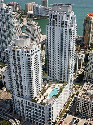 1060 Brickell Downtown Miami Life